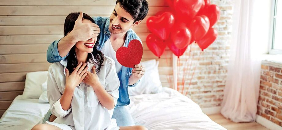 Best five romantic Quates