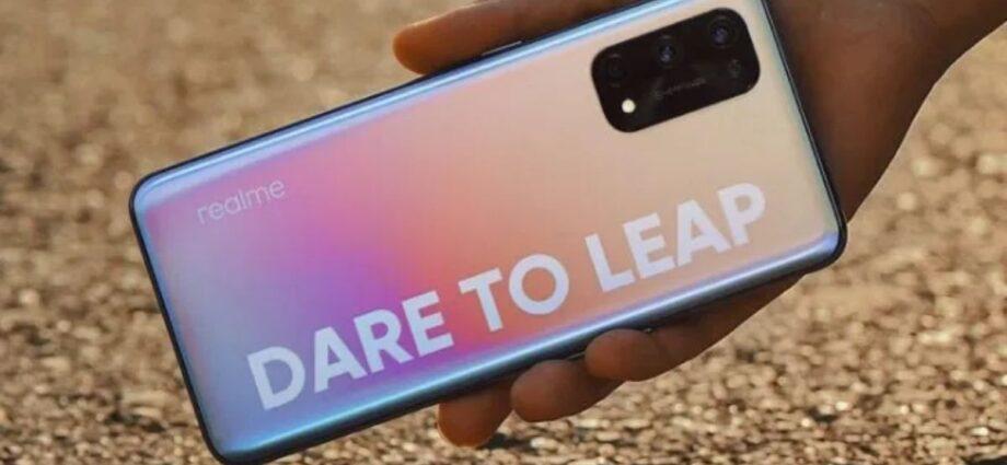 Realme X7 Pro 5G and Realme X7 5G